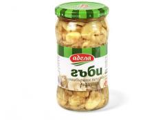 Култивирани печурки, нарязани • 314 мл
